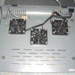 Feedback: CD-R King LSY709 Laptop Cooler